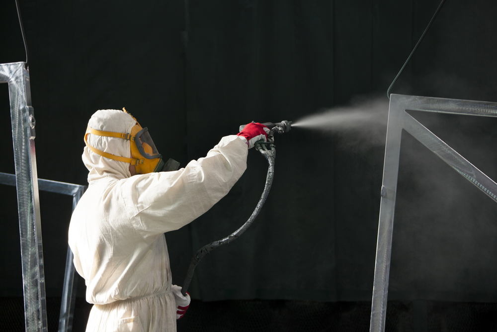 Painting-Safety